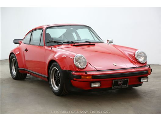 1975 Porsche 930 for sale in Los Angeles, California 90063