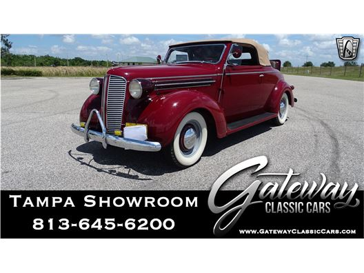 1937 Dodge D5 for sale in Ruskin, Florida 33570