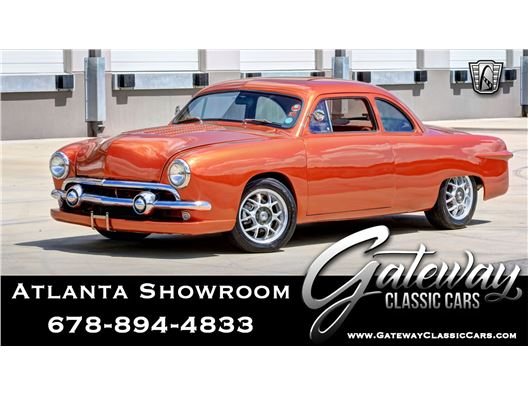 1951 Ford Coupe for sale in Alpharetta, Georgia 30005