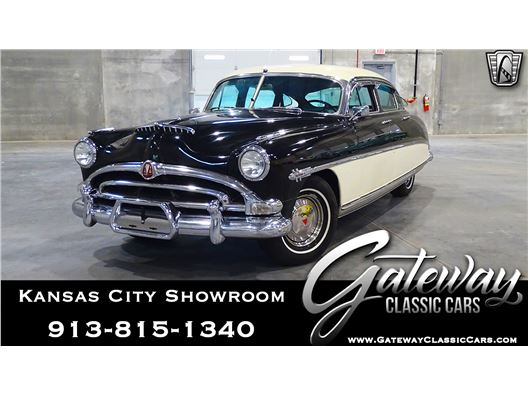 1953 Hudson Hornet for sale in Olathe, Kansas 66061