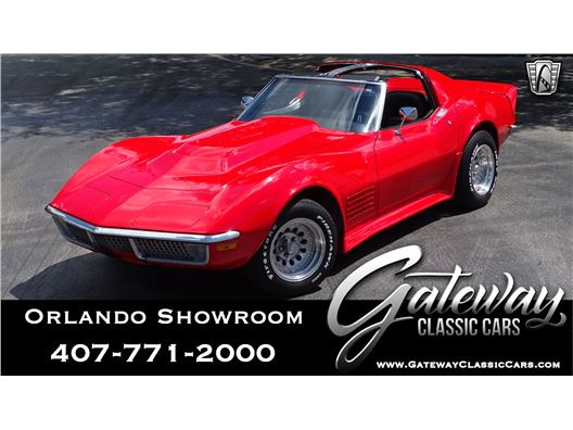 1971 Chevrolet Corvette for sale in Lake Mary, Florida 32746