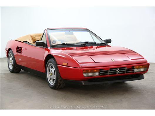1991 Ferrari Mondial for sale in Los Angeles, California 90063