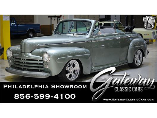 1947 Ford Custom for sale in West Deptford, New Jersey 8066