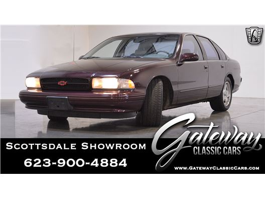 1996 Chevrolet Impala for sale in Deer Valley, Arizona 85027