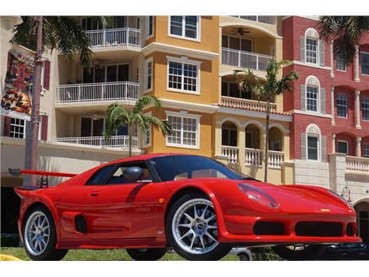 2005 Noble M400 for sale in Naples, Florida 34104