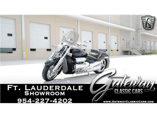 2004 Honda Rune NRX1800DA for sale in Coral Springs, Florida 33065