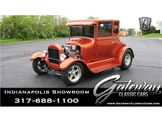 1926 Ford Model T for sale in Indianapolis, Indiana 46268