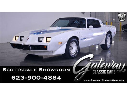 1979 Pontiac Trans Am for sale in Deer Valley, Arizona 85027