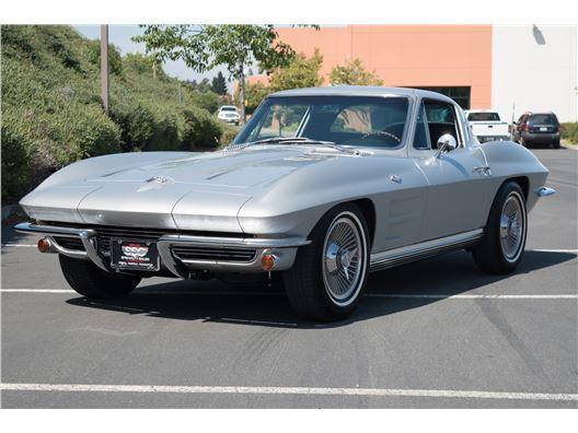 1964 Chevrolet Corvette for sale in Benicia, California 94510