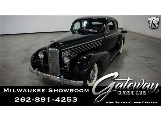1938 LaSalle 50 for sale in Kenosha, Wisconsin 53144