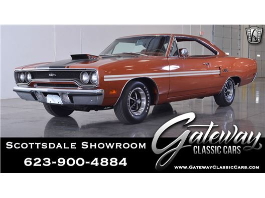 1970 Plymouth GTX for sale in Deer Valley, Arizona 85027