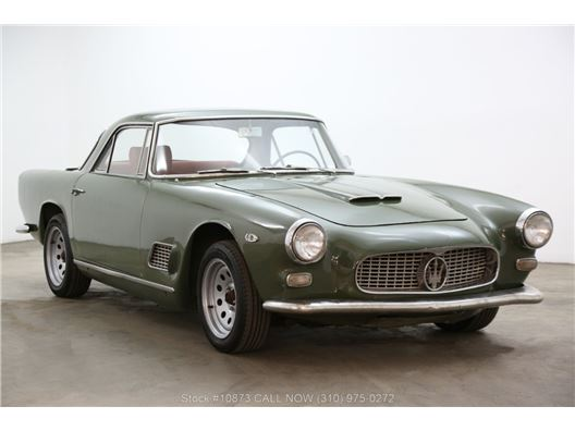 1962 Maserati 3500 GT for sale in Los Angeles, California 90063