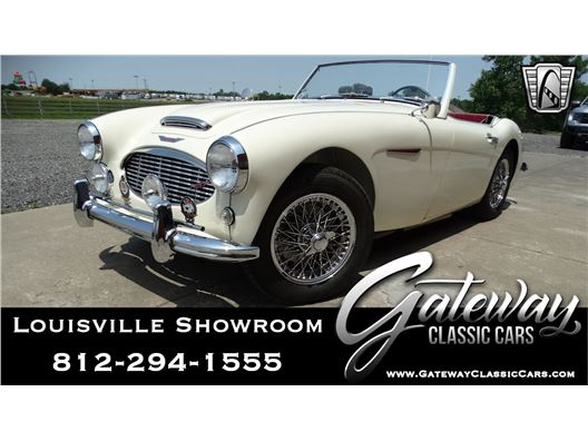 1958 Austin-Healey 100 for sale in Memphis, Indiana 47143
