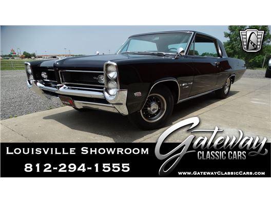 1964 Pontiac Grand Prix for sale in Memphis, Indiana 47143