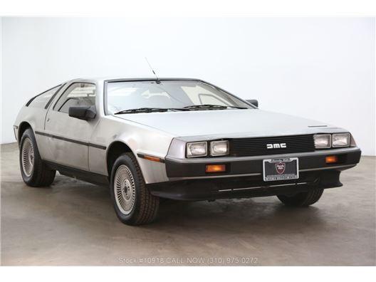 1982 Delorean DMC for sale in Los Angeles, California 90063