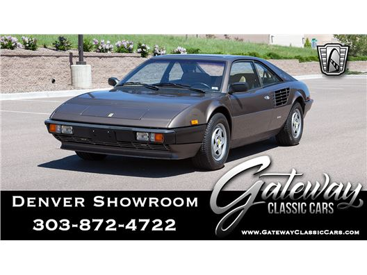 1985 Ferrari Mondial for sale in Englewood, Colorado 80112