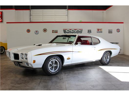 1970 Pontiac GTO for sale in Fairfield, California 94534