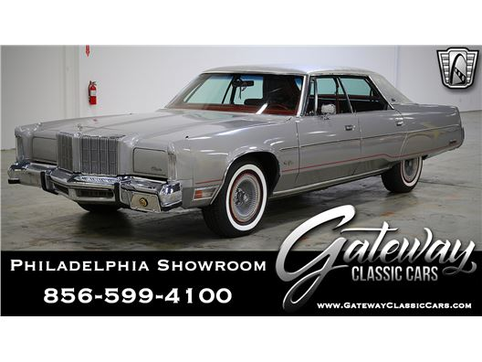 1978 Chrysler New Yorker for sale in West Deptford, New Jersey 8066