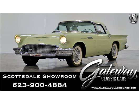 1957 Ford Thunderbird for sale in Deer Valley, Arizona 85027
