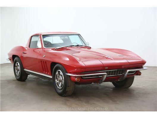1966 Chevrolet Corvette for sale in Los Angeles, California 90063