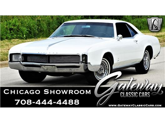 1966 Buick Riviera for sale in Crete, Illinois 60417