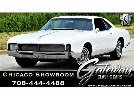 1966 Buick Riviera for sale in Crete, Illinois 60417