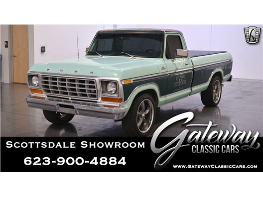 1978 Ford F150 for sale in Deer Valley, Arizona 85027
