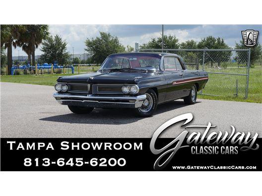 1962 Pontiac Grand Prix for sale in Ruskin, Florida 33570