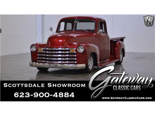 1952 GMC 5 Window for sale in Deer Valley, Arizona 85027