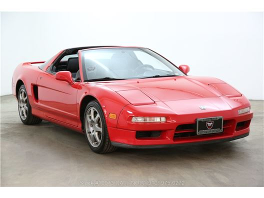 1995 Acura NSX for sale in Los Angeles, California 90063