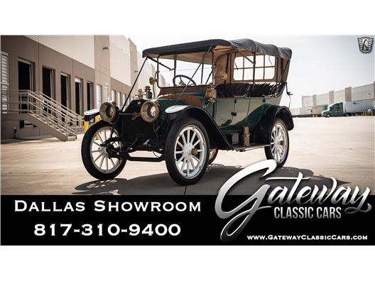 1913 Buick Model 31 for sale in DFW Airport, Texas 76051