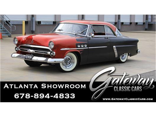 1952 Ford Crestline Victoria for sale in Alpharetta, Georgia 30005