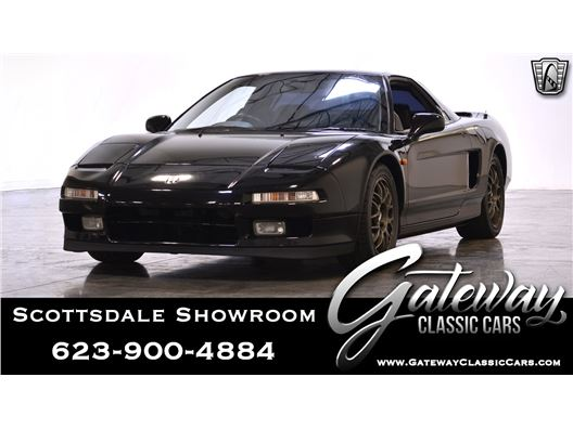 1992 Honda NSX for sale in Phoenix, Arizona 85027