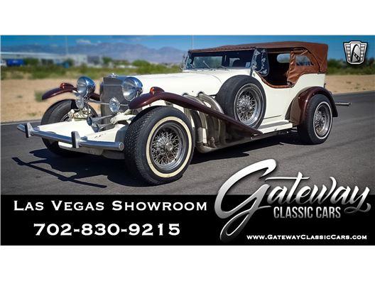 1974 Excalibur Phaeton for sale in Las Vegas, Nevada 89118
