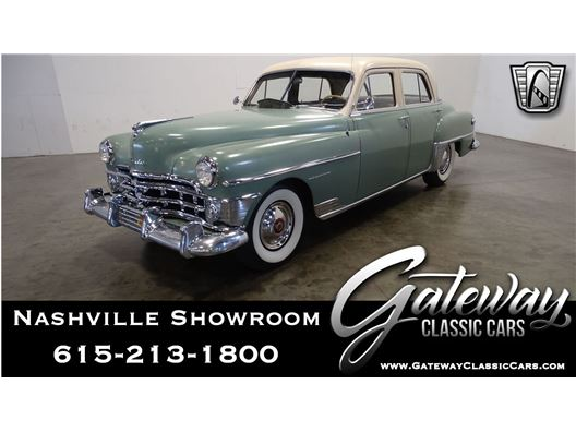 1950 Chrysler Imperial for sale in La Vergne