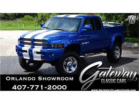 2001 Dodge Ram for sale in Lake Mary, Florida 32746