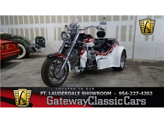 2005 Boss Hoss Trike for sale in Coral Springs, Florida 33065