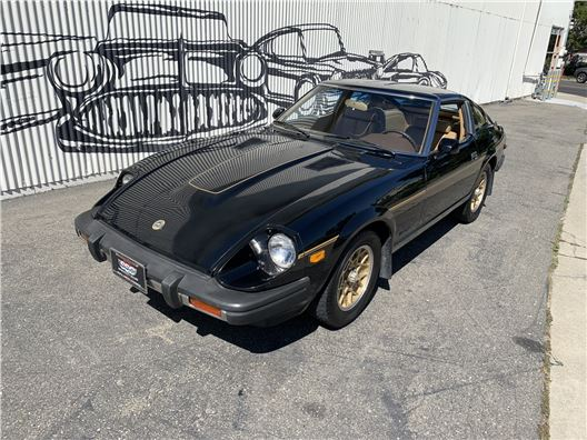1980 Datsun 280-ZX for sale on GoCars.org