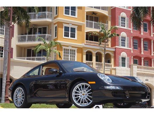 2005 Porsche 911 Carrera for sale in Naples, Florida 34104