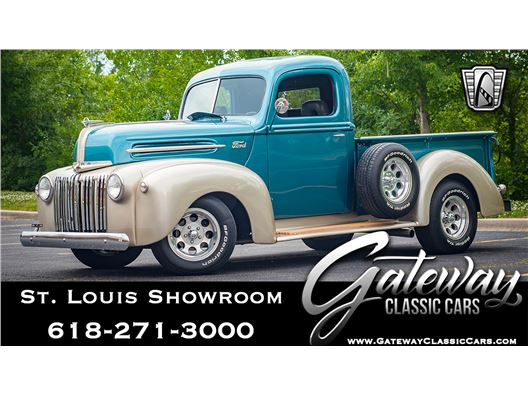 1946 Ford Pickup for sale in OFallon, Illinois 62269