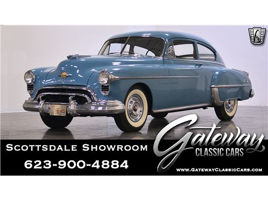 1950 Oldsmobile 88 for sale in Deer Valley, Arizona 85027