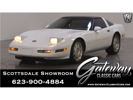1996 Chevrolet Corvette for sale in Phoenix, Arizona 85027