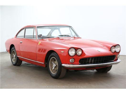1966 Ferrari 330GT 2+2 Series 1 for sale in Los Angeles, California 90063