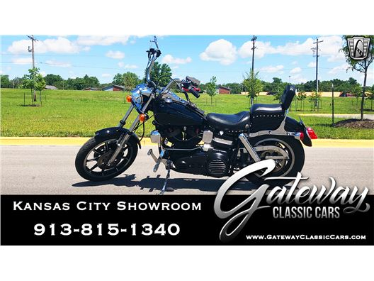 1982 Harley-Davidson FXS for sale in Olathe, Kansas 66061