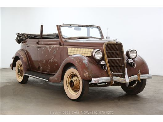 1935 Ford Phaeton for sale in Los Angeles, California 90063