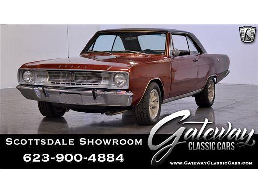 1967 Dodge Dart for sale in Deer Valley, Arizona 85027