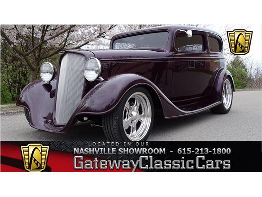 1934 Chevrolet Sedan for sale in La Vergne
