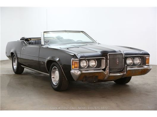 1971 Mercury Cougar for sale in Los Angeles, California 90063