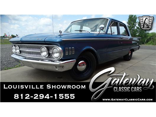 1961 Ford Comet for sale in Memphis, Indiana 47143