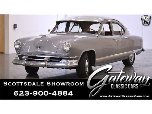 1951 Kaiser Deluxe for sale in Deer Valley, Arizona 85027